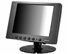 "8"" Sunlight Readable Touchscreen LED LCD Monitor w/ VGA & AV Inputs"
