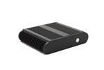 Habey BIS-6922 Intel 3rd Gen Quad-Core i7 Ivy Bridge Dual NIC Fanless System