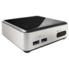 Intel D34010WYK NUC Mini PC - 4th Gen Core i3 / Intel HD Graphics 4400