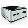 "Intel D34010WYKH NUC Mini PC - 4th Gen Core i3 / HD 4400 / 2.5"" HDD"