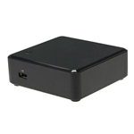 Intel DC53427HYE NUC Mini PC - Core i5, vPro, Tripple Display