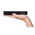 AOPEN Digital Engine DE3250 - Quad Core Celeron, Fanless, 2 x HDMI, 2 x LAN