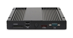 AOPEN Digital Engine DE3250S - Dual Core Celeron, Fanless, 2 x HDMI, RS232