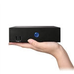 AOPEN Digital Engine DE35HD - AMD G-series, full HD 1080p signage player