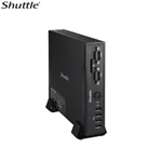 Shuttle DS437 - full HD - dual NIC