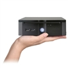 AOPEN MP65-DI mini pc - Intel 3rd Gen (IvyBridge), Dual Display, Cool & Quiet