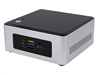 Intel NUC5PPYH NUC Mini PC | Quad Core Pentium - HDMI + VGA