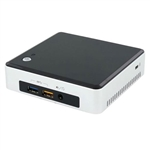 Intel NUC NUC5i5RYK Mini PC - 5th gen Intel i5 processor / Intel HD Graphics 6000