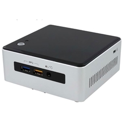 Intel NUC NUC5i7RYH Mini PC - 5th gen i7 CPU / Intel Iris 6100 graphics