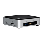 Intel NUC NUC6i3SYK Mini PC - 6th gen i3, DDR4, HD 520 Graphics
