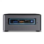 Intel NUC NUC7i7BNH Mini PC - 7th gen i7 CPU / Iris Plus Graphics 650
