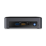 Intel NUC NUC8i3BEK Mini PC - 8th gen i3, DDR4, Iris Plus 655 Graphics