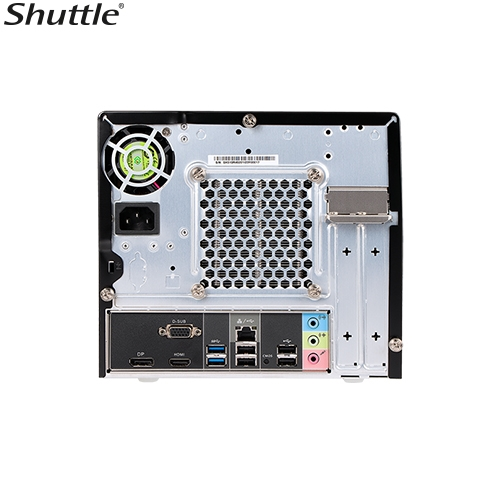 Shuttle SH310R4 V2 cube-style PC