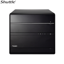 Shuttle SH97R6 - Triple-display Mini server