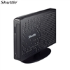 Shuttle XS35V4 Mini PC - Quad Core Bay Trial, Optical Drive Bay