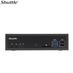 Shuttle DH110SE Mini PC - 4K signage player