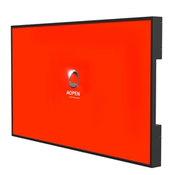 "AOpen DSD46-HE 46"" slim bezel LCD display"