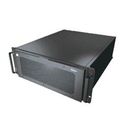 AOpen Engine Core 700 Holds 7 PC's in a 4U rackmount