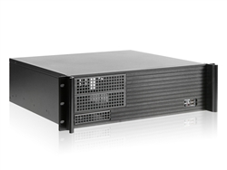 3U Rackmount Case, only 15.35'' deep