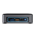 Intel NUC NUC7i5BNK Mini PC - 7th gen i5, DDR4, HD 640 Graphics