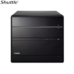 Shuttle SH170R6 Cube-Style PC | Intel Skylake Core i7/i5/i3