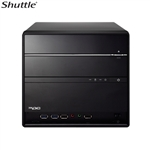 Shuttle SH87R6 | supports Intel 4th generation Core processors