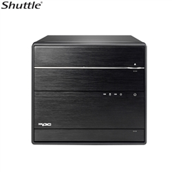 Shuttle SZ87R6 | supports Intel Z87 Express Chipset | Tripple Display