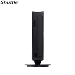 Shuttle XS35V5 Slim PC - Intel Braswell, Optical Drive Bay